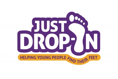 Just Drop In
