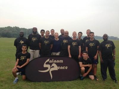 Salaam Peace Community Engagement