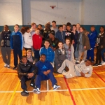 Westminster House Youth Club