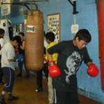 London Boxing Academy