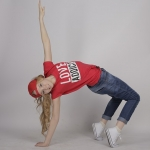 Barking & Dagenham Youth Dance