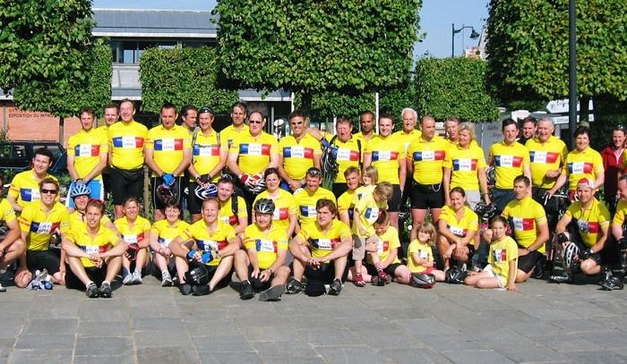 Tour De Force 2006